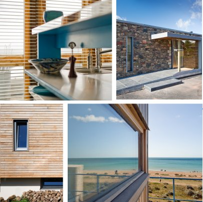 for low carbon sustainable design contact venner lucas architects