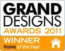 Grand Designs Home Winner 2011
